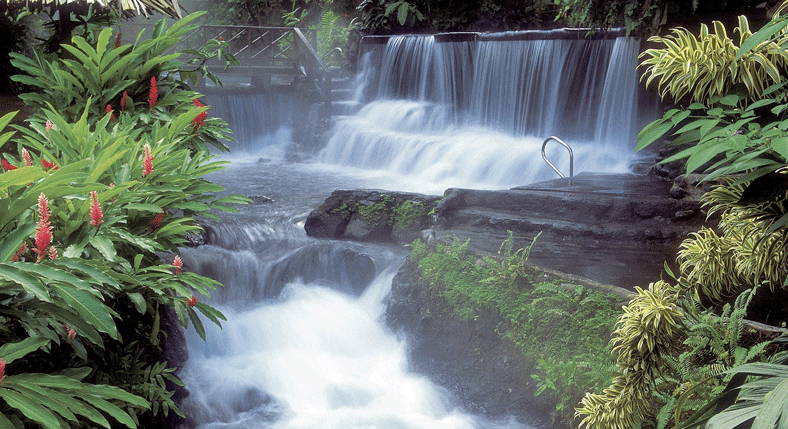 Hot-springs-and-waterfalls
